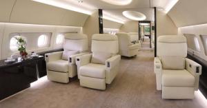 Aircraft Spotlight- Airbus 319 - Key Features - Access Jet Group