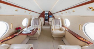 Gulfstream G550 - Access Jet Group