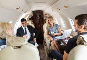 Why Do People Fly Private? - Access Jet Group