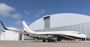BBJ Rental: A Closer Look at Boeing's Private Jet Version of the 737 - Access Jet Group