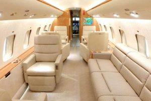 4 Reasons to Ask for a Bombardier Charter By Name - Access Jet Group