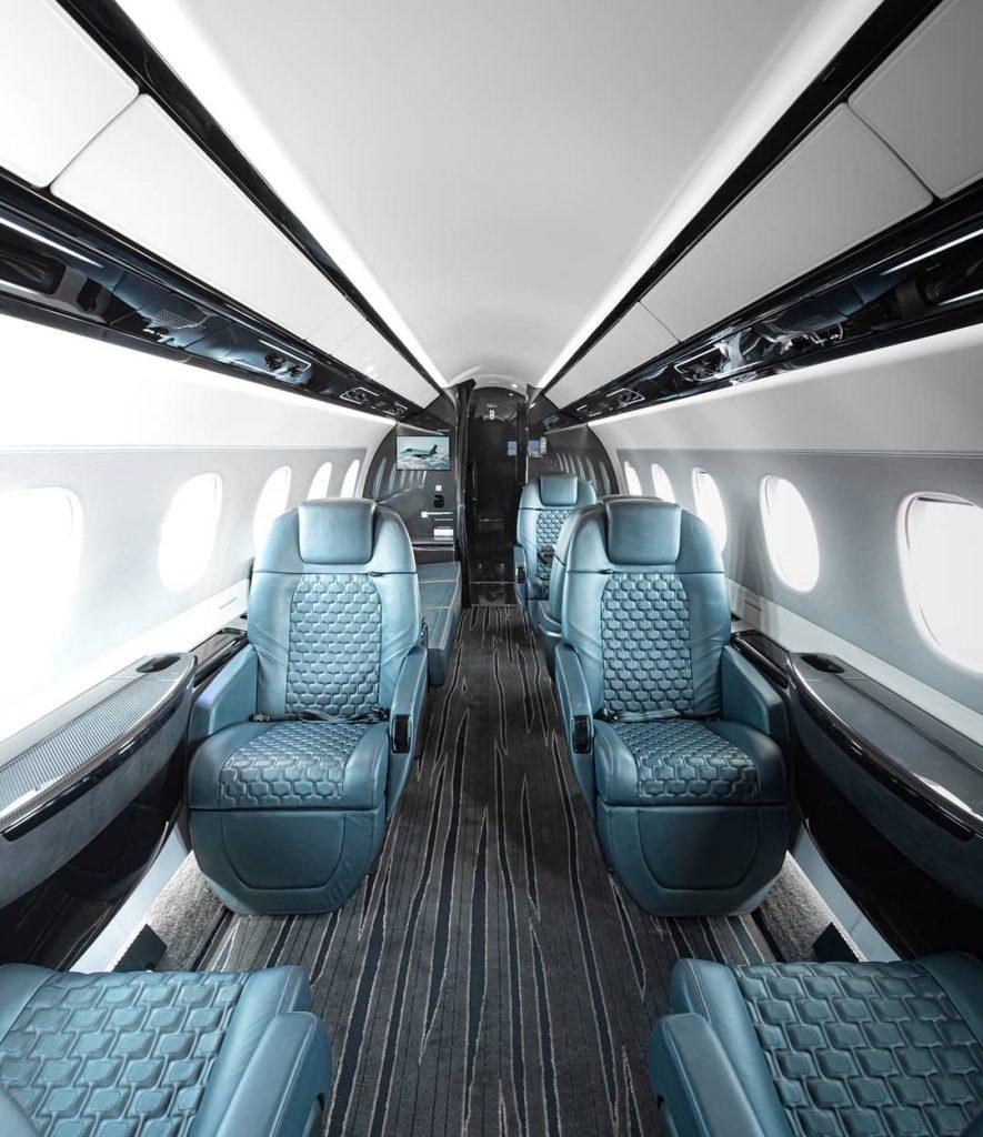 Private Jet Travel COVID