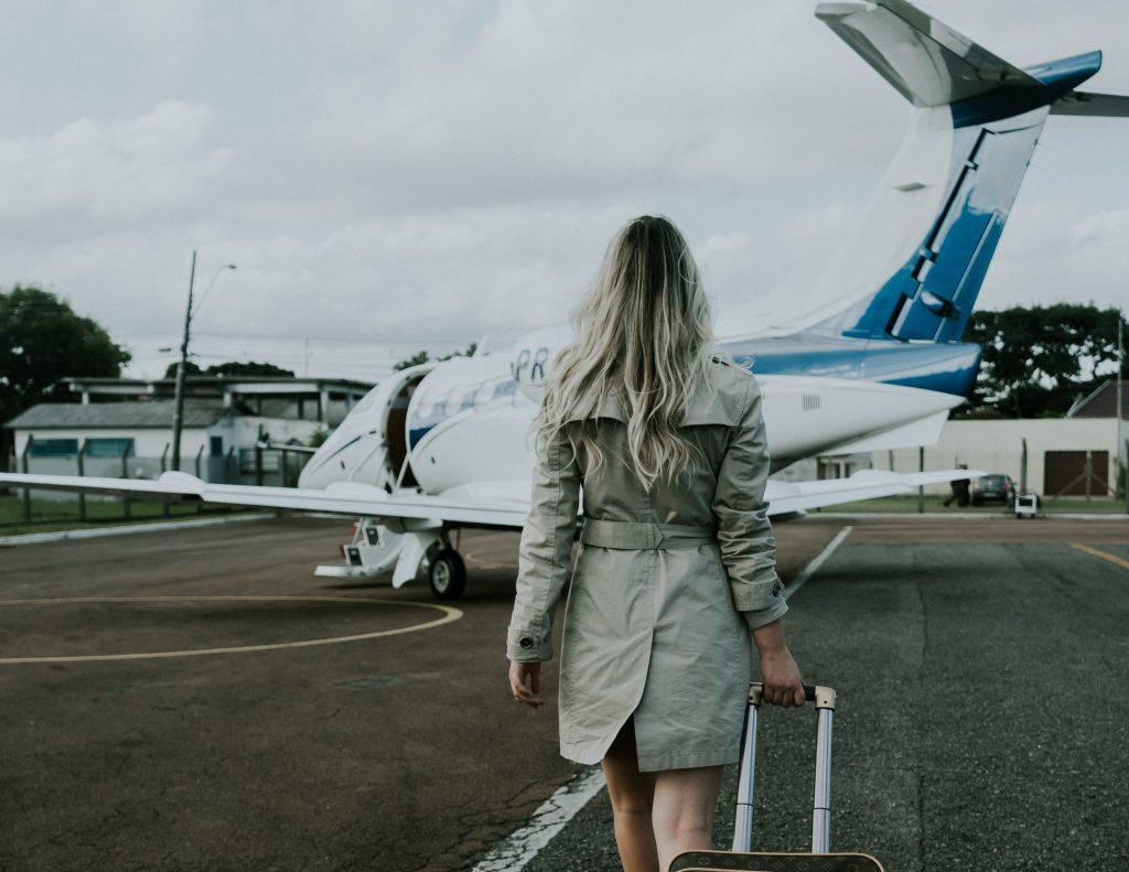 Private Jet Travel Coronavirus