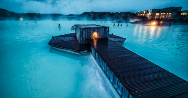 best luxury spa and wellness retreats